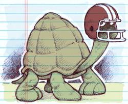 Tortoiseneuroses