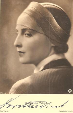 Dorotheawieck