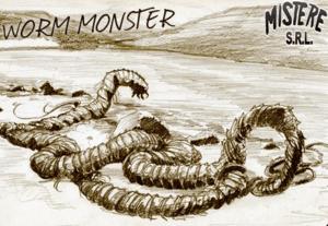 Videoisthistheicelandwormmonster