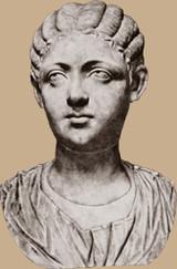 Kleopatra_bueste