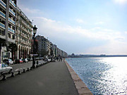 Thessalonikiharbour
