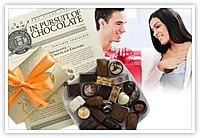 Valentinesdaychocolategift