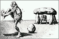 Ancientsoccer