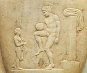 Greeksoccerhistory