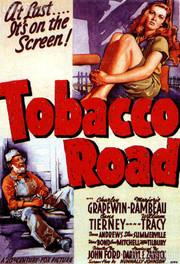 Tobaccoroad1941genetierneydanaandre
