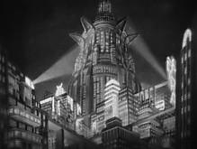 Metropolis4
