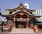 Tokyosuitengu