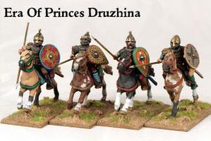 Druzhina