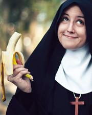 Nonnefraubanane500