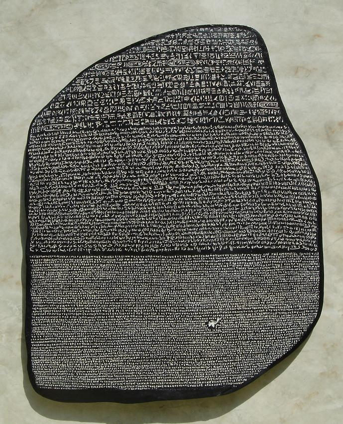 Rosettal