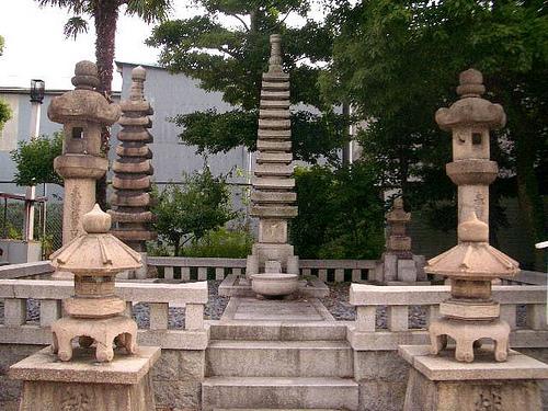 平相國廟 - 能福寺