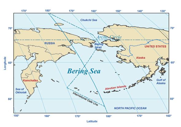Beringsea
