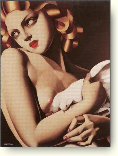 De_lempicka_woman_dove