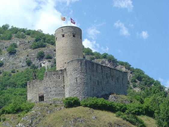 Chateaudelabatiazmartigny