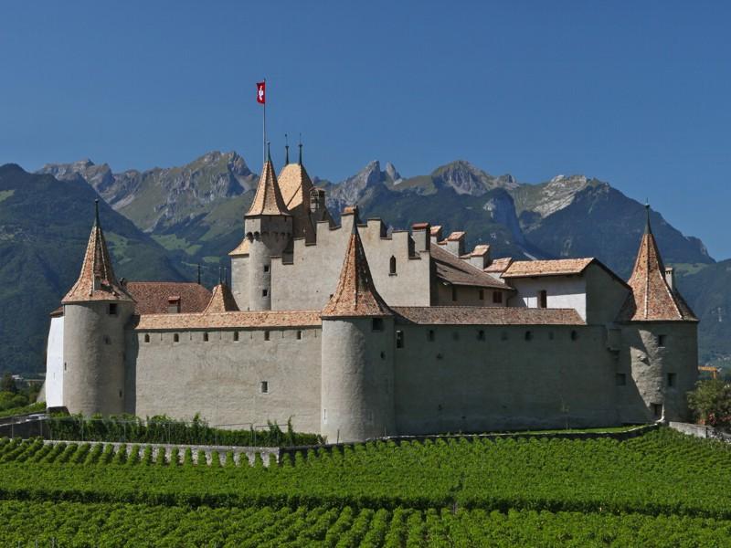 Chateauaigle