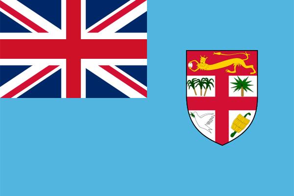 Fijiflag