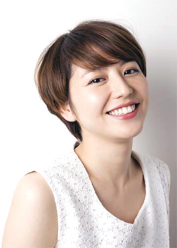 浴衣 髪型 浴衣 髪型 ボブ 芸能人  芸能人ショートヘア50年史 .