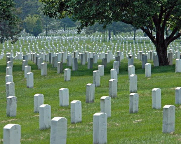 Arlingtoncemeteryaddress