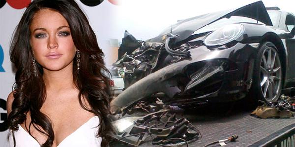 Lindsaylohancaraccident