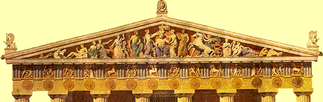 Parthenon_east_pediment_reconstruct