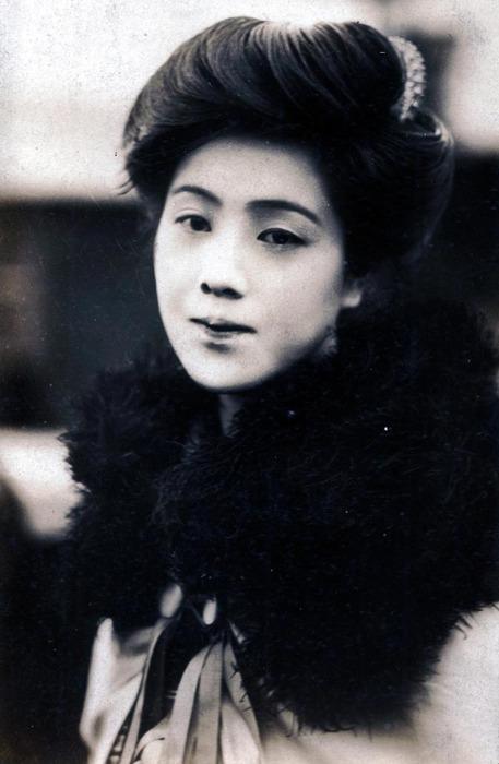 日本女優史 浦辺粂子: ケペル先生のブログ