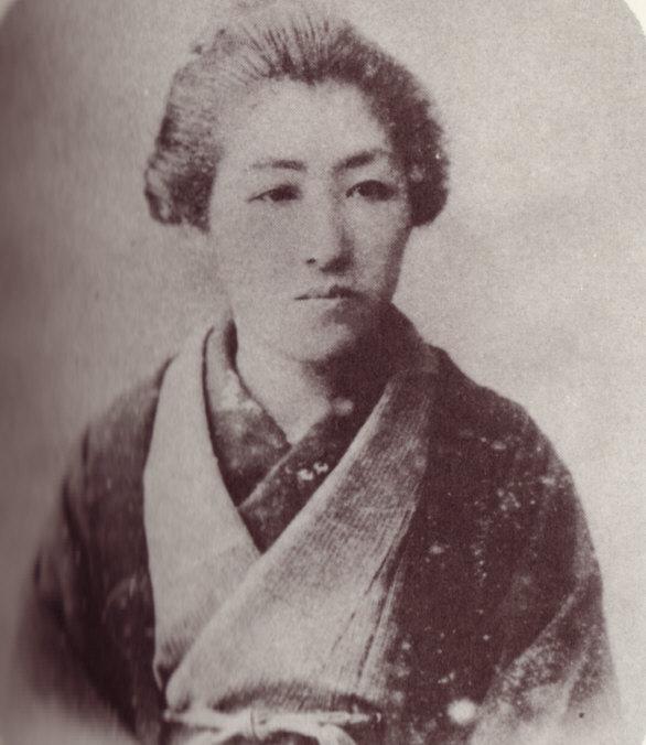 谷崎 潤一郎 母