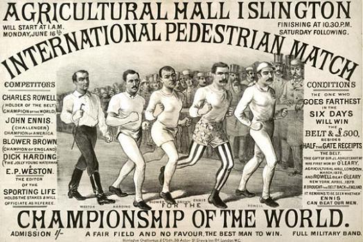 Pedestrianmatch