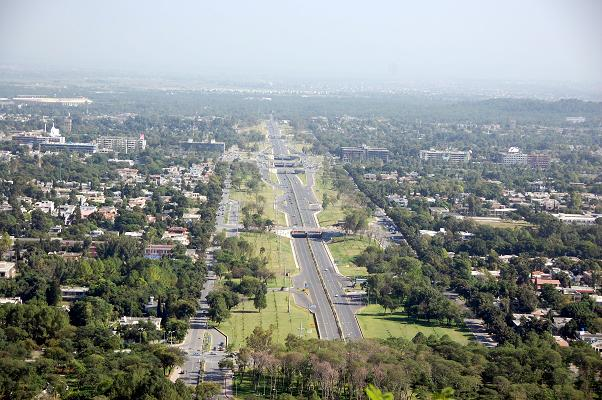 Islamabadrawalpindi_freeway
