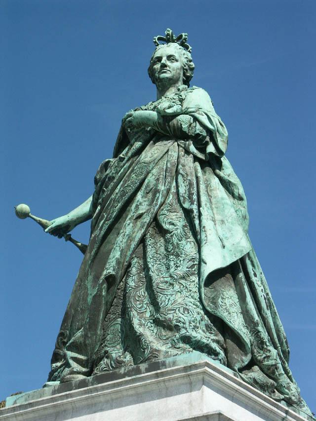 七年戦争 - Seven Years' War