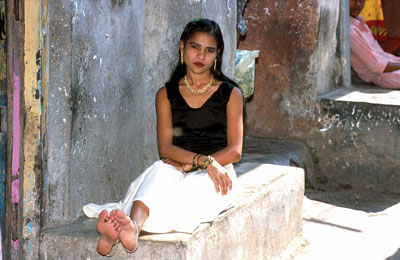 Indianprostitute