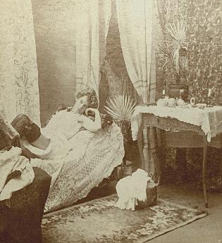 Victorianprostitute